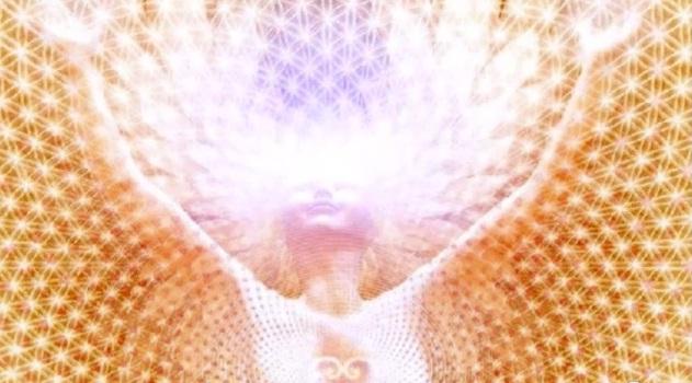 Meditatie de conectare cu mama pamant si tatal cer