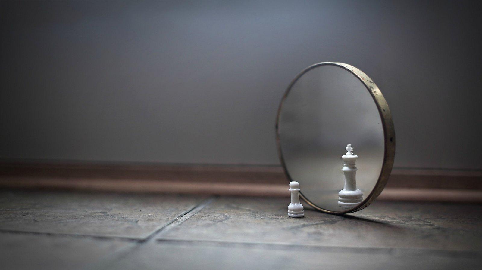 Pseudo-respectul de sine