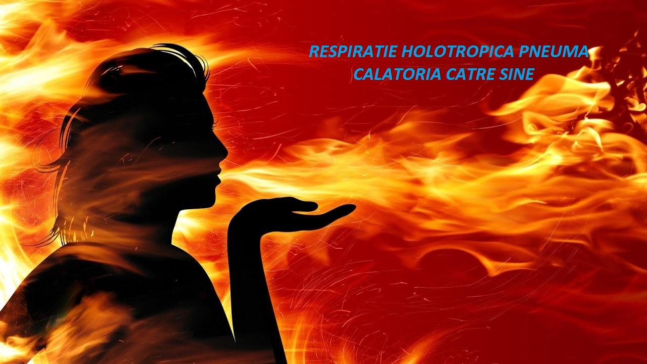 Respiratie holotropica-pneuma. Calatorie catre sine : 18 – 19 martie 2017