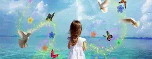 Hipnoza regresiva si vindecarea copilului interior